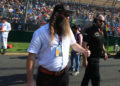 F1 Formula 1 William Storey Rich Energy Haas F1
