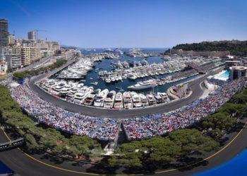 F1 Formula 1 Monaco Grand Prix