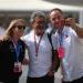 F1 Formula 1 Eddie Jordan Guestia