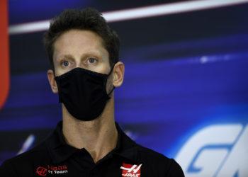 F1 Formula 1 Romain Grosjean Haas IndyCar Dale Coyne Racing