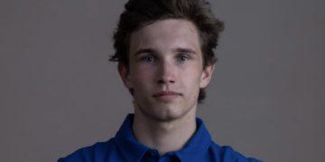 F1 Formula 1 Christian Lundgaard Alpine Renault
