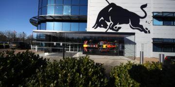 F1 Formula 1 Red Bull Honda power units engine powertrains