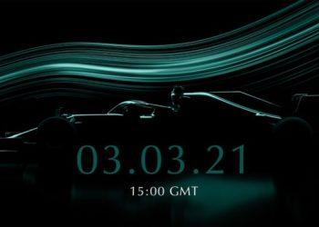 F1 Formula 1 Aston Martin