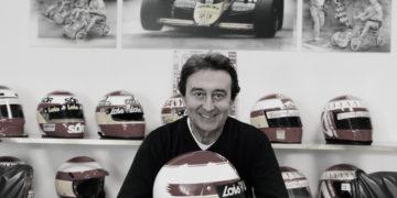 F1 Formula 1 Campos Racing Adrian Campos