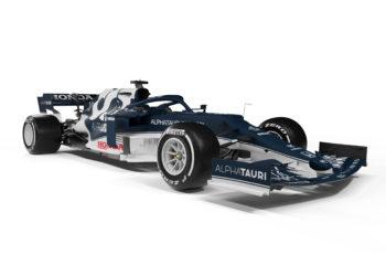 F1 2021 Formula 1 Alpha Tauri Pierre Gasly AT02 Honda Yuki Tsunoda