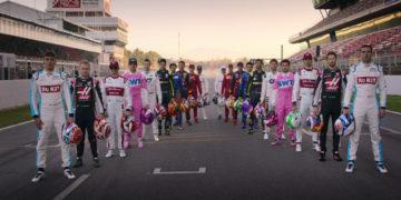 F1 Formula 1 Drive to Survive Netflix Season 3