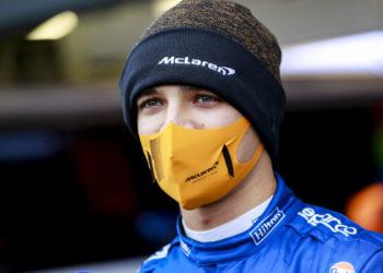 F1 Formula 1 Lando Norris McLaren Alex Albon Red Bull