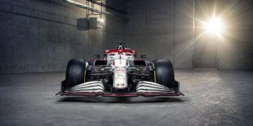F1 Formula 1 Alfa Romeo Jan Monchaux C41 technical director