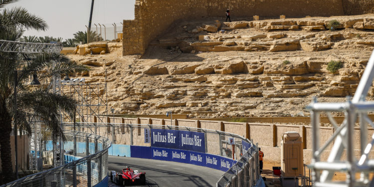 Qualifying Results – 2021 Diriyah E-Prix 2