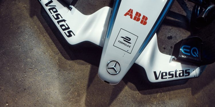 Mercedes-EQ and Venturi cleared to compete in this evening's race