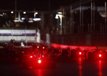 Race Results – 2021 Diriyah E-Prix 2