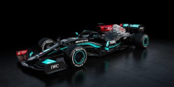 F1 power unit Formula 1 engine Mercedes changes