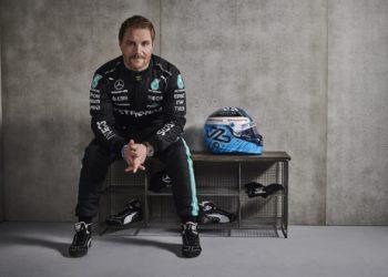F1 Formula 1 Valtteri Bottas launch 2021