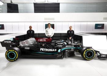 F1 Formula 1 Mercedes Toto Wolff Lewis Hamilton Valtteri Bottas drivers 2021