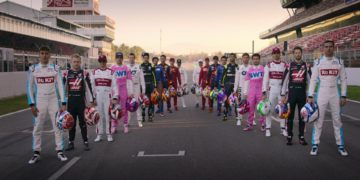 F1 Formula 1 Netflix Drive to Survive