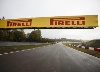 F1 Formula 1 Pirelli tyre supply deal 2021 FIA