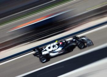 F1 Formula 1 testing results day 3 bahrain