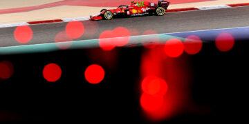 Scuderia Ferrari Press Office