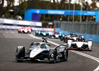 Race Results – Rome E-Prix 1