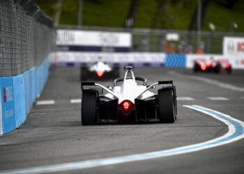 FP3 results – Rome E-Prix 2