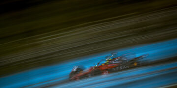Qualifying results – Rome E-Prix 2