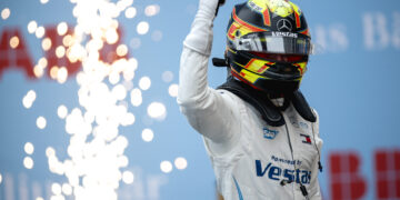 Redemption for Vandoorne as he wins in Rome