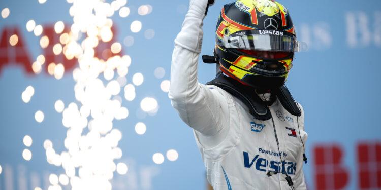 Redemption for Vandoorne as he wins in Rome