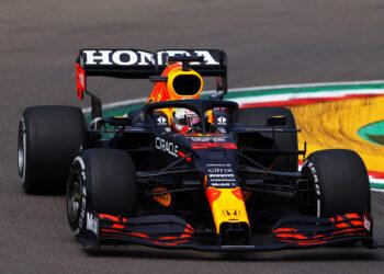 2021 Emilia Romagna Grand Prix
