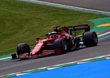 (FP2) Second Practice Results – 2021 Emilia Romagna Grand Prix