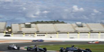 Practice results – Valencia E-Prix 1