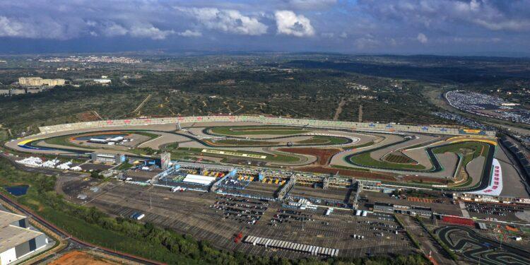 Race results – Valencia E-Prix 1