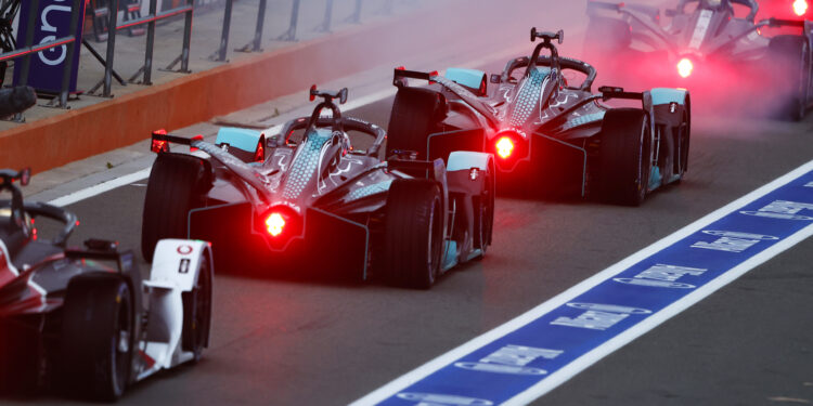 FP3 results – Valencia E-Prix 2