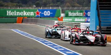 Qualifying results – Valencia E-Prix 2