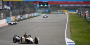 Race results – Valencia E-Prix 2