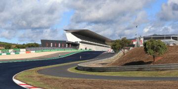 2021 Portuguese Grand Prix Practice