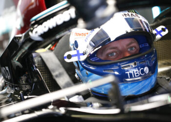 Bottas: I just didn't have the pace with the mediums