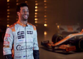 "Ricciardo: Monaco will feel ""a little empty"""