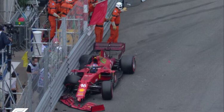 Ferrari's initial gearbox checks reveal no serious damage