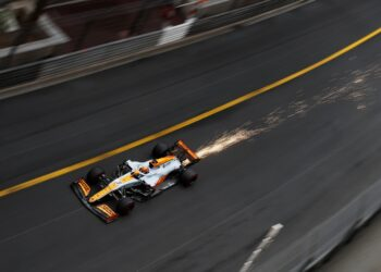 Ricciardo: Gap to Norris more confusing than frustrating