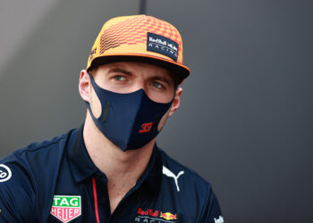 Getty Images/Red Bull Content Pool