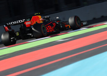 Getty Images / Red Bull Content Pool