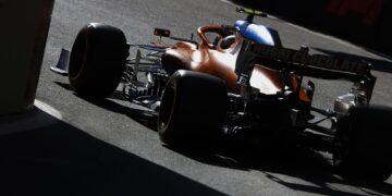 Motorsport Images / McLaren