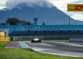 Practice results – Puebla E-Prix 2021