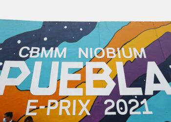 Qualifying results – Puebla E-Prix 2021
