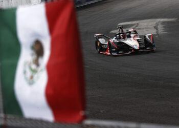 Race results – 2021 Puebla E-Prix 1
