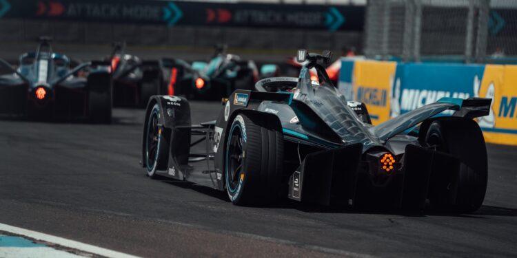 Race results – 2021 Puebla E-Prix 2