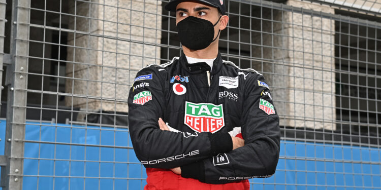 Wehrlein demoted from podium after post-race penalty
