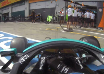 Three-place grid drop for Bottas after 'dangerous' pit incident