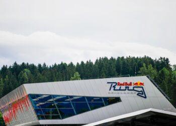 (FP2) Second Practice Results – 2021 Austrian Grand Prix