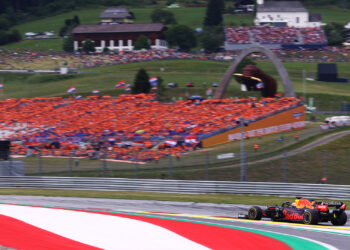 Race Results – 2021 Austrian Grand Prix